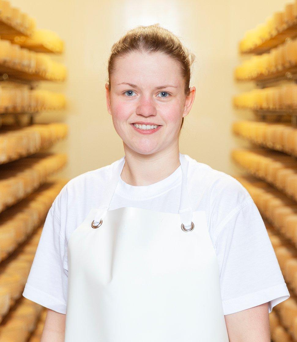 Andrea Hinterberger