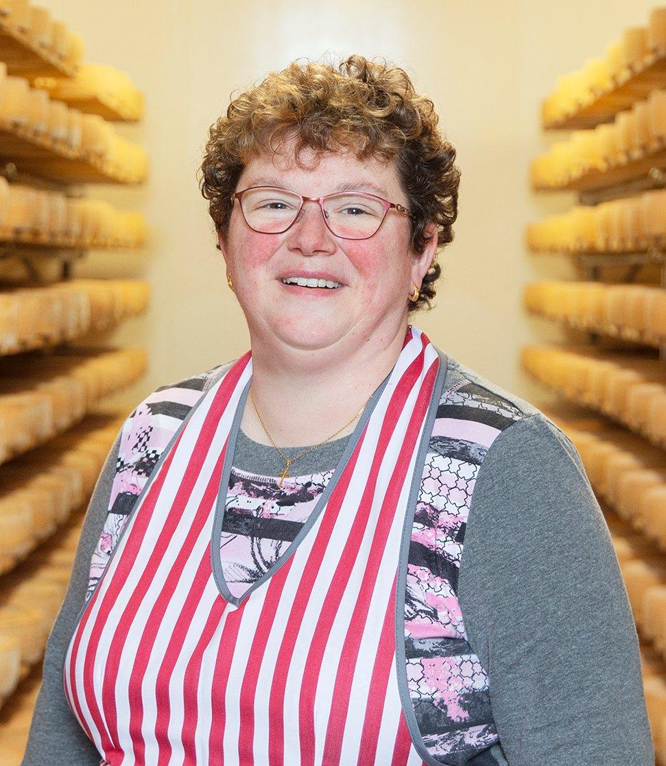 Marianne Stadelmann